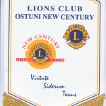 Lions Club Ostuni N.C.