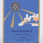R.C. Benahavis