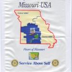 Rotary District 6080 Missouri