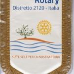 Rotary District 2120 Gov. Guercia 1