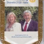 Rotary District 2120 Gov. Guercia 2