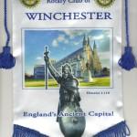 Winchester - UK